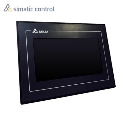 دلتا DVP-DOP107CV-HMI نمایشگر 7 اینچ