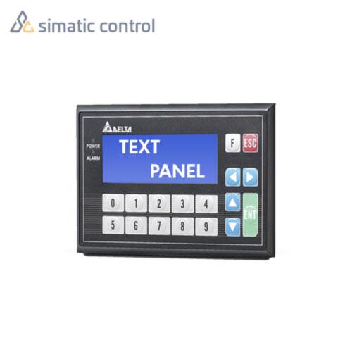 آخرین قیمت خرید HMI دلتا TP04G-ALC با پشتیبانی فنی
